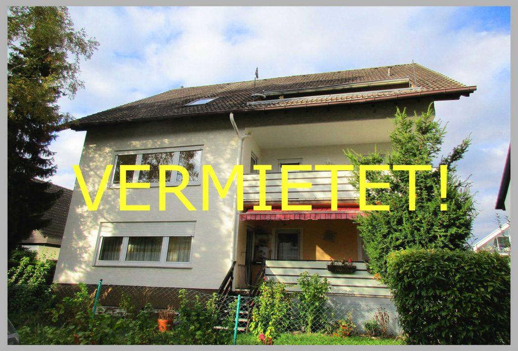 frisch sanierte 4 zimmer gartenwohnung in bischofsheim immobilienmakler maintal. Black Bedroom Furniture Sets. Home Design Ideas